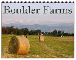 Boulder Farms Calendar