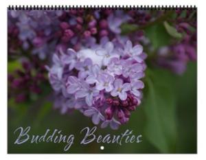 Budding Beauties Calendar
