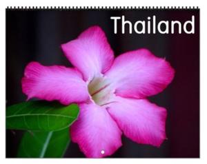Thailand Calendar